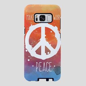 Peace Sign Samsung Galaxy S8 Case
