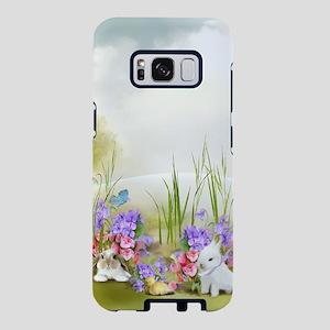 Easter Bunnies Samsung Galaxy S8 Case