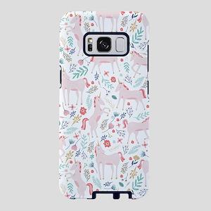 Unicorn Fields Samsung Galaxy S8 Case