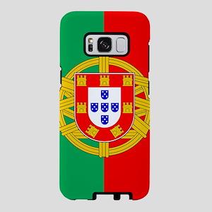 portugal-flag_sb Samsung Galaxy S8 Case