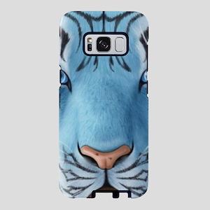 Fantasy White Tiger Samsung Galaxy S8 Case