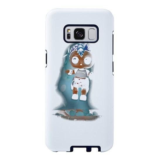 lol surprise dolls lol birt Samsung Galaxy S8 Case