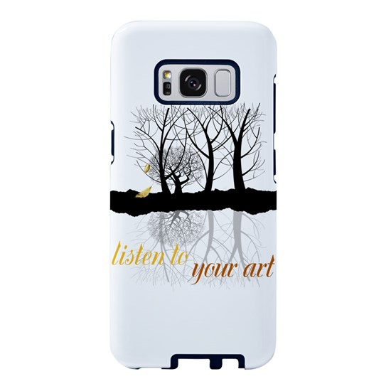End of Autumn | Customize Listen to your Art