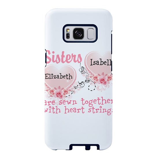 Personalize Sisters/Best Friends