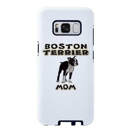 Boston Terrier Mom