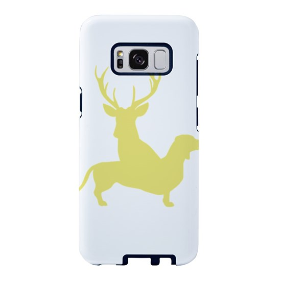 Funny Deer Doe Buck Elk Moose Fusion Paired With A