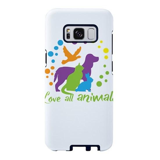 love all animals
