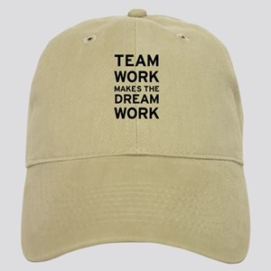 Team Work Cap