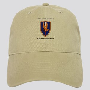 1st Aviation Brigade Cap