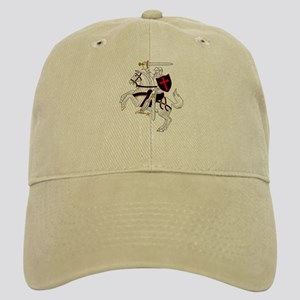Seal Team 6 Crusader Cap