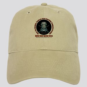 Military Special Forces Cap