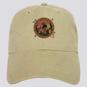 Squirrel Girl Action Cap