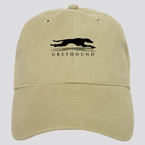 Greyhound Cap