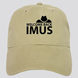 Welcome Back Imus Cap