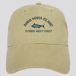 Anna Maria Island - Fishing Design. Cap