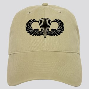 Jump Wings Stencil Cap