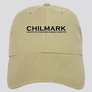 "Chilmark MA ""Lighthouse"" Design. Cap"