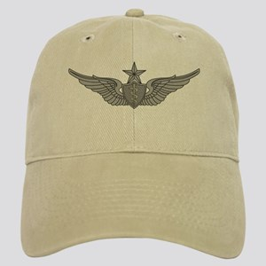 Flight Surgeon - Senior Cap