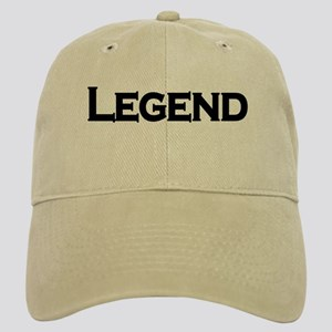 Legend Cap