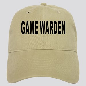Game Warden Cap