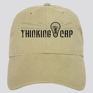 Thinking Cap Cap
