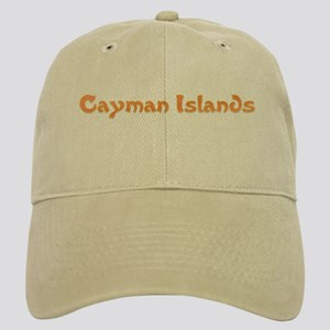 Cayman Islands Cap
