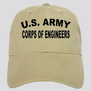 ARMY CORPS OF ENGINEERS Cap