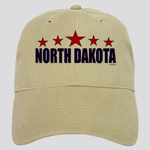 North Dakota Cap