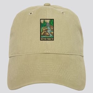 Outdoors Nature Cap