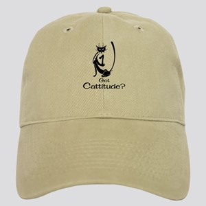 Got Cattitude? Cap