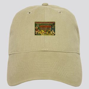 9779a077f53d3 The Strongest Man On Earth Cap