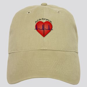 detailed look 0fa40 b8545 The Beat Goes On Cap