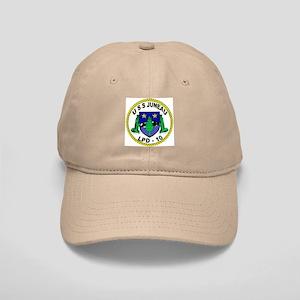 Gator Navy Hats - CafePress