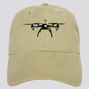Quadcopter Baseball Cap