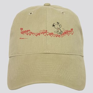 Happy Hearts Cap