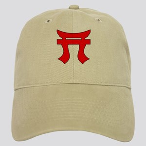 187th Infantry Regt Tori Cap