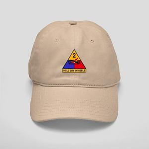 2nd AD Cap