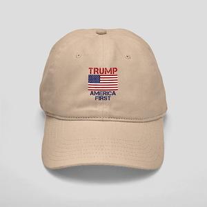 Trump America First Cap