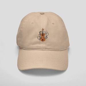 Violin Cap