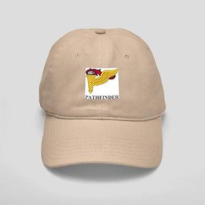 Pathfinder (2) Cap