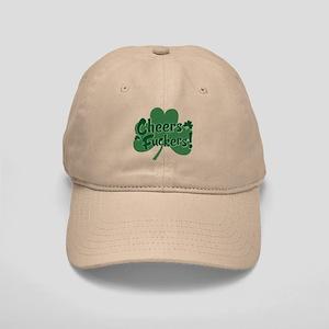 Irish Toast Cap