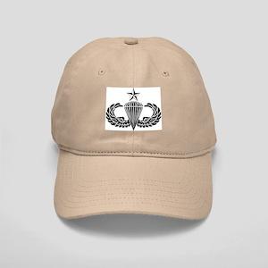 Sr. Parachutist Cap