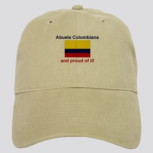 Colombian Grandmother (Abuela Cap