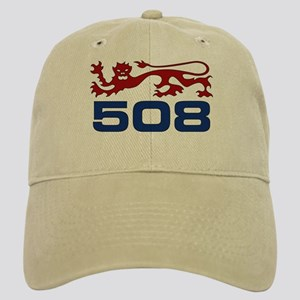 508th Inf Regt Lion Cap