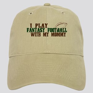 Fantasy Football with Mommy Cap