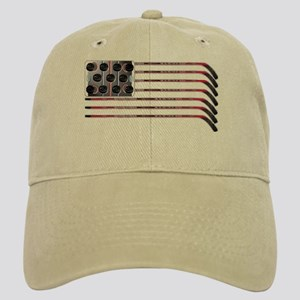 US Hockey Flag Cap
