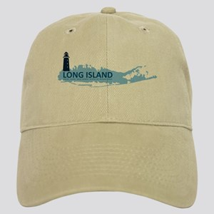 Long Island - New York. Cap