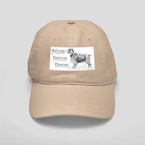 English Springer Spaniel Cap
