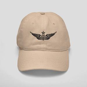 Aviator - Senior B-W Cap