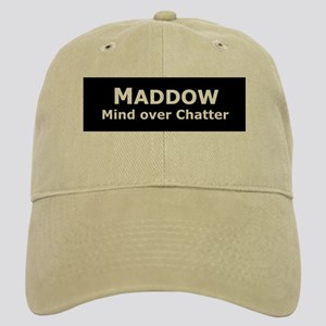 Maddow_Mind over Chatter Cap